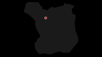 Karta / Sankta Magnhilds väg, Klippan till Sankt Olof