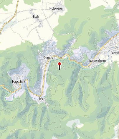 Map / Krausberg