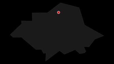 Cartina / Circuito estivo: Rifugio Bonner