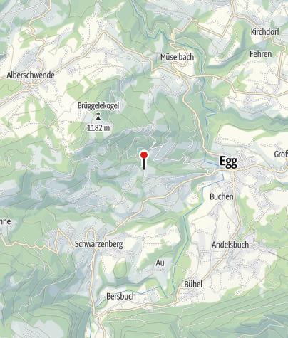 Karte / Station 4: Elias Brügel