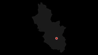 Map / Primiero Dolomiti Marathon - 42K