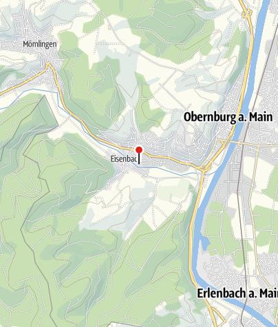 Karte / Haus Bachstelze