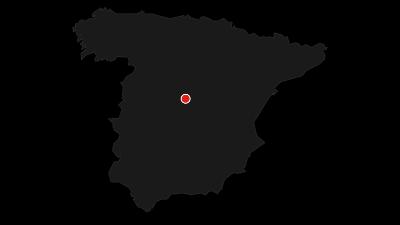 Mapa /  Madrid Sightseeing Tour