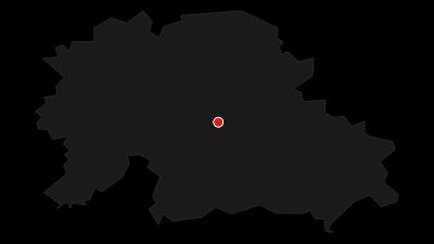 Karte / Zwei-Sperren-Wanderung (Hasselfelde → Trautenstein) (HWN 53 & 56)