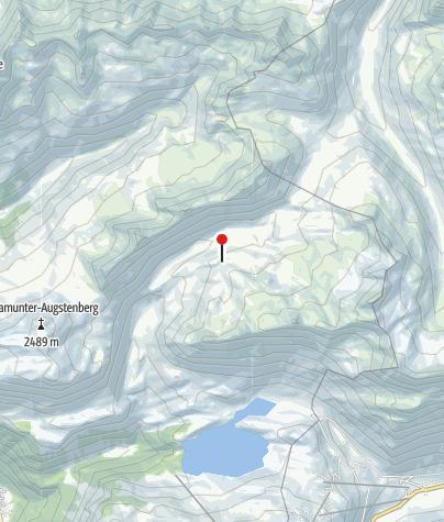 Karte / Pfannensee