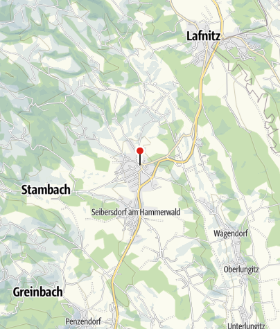 Karte / Kirchenwirt Koller Grafendorf