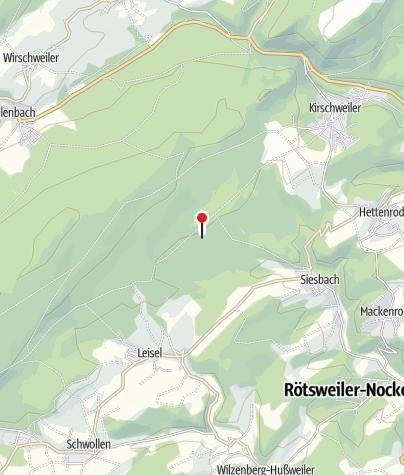 Karte / Römergrab, 55767 Siesbach