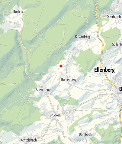 Karte / Weiheranlage, 55767 Buhlenberg