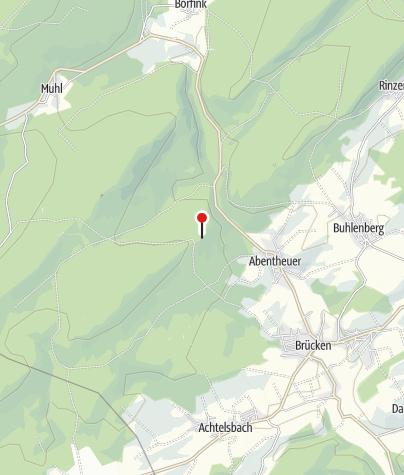 Karte / Beilfels, 55767 Abentheuer