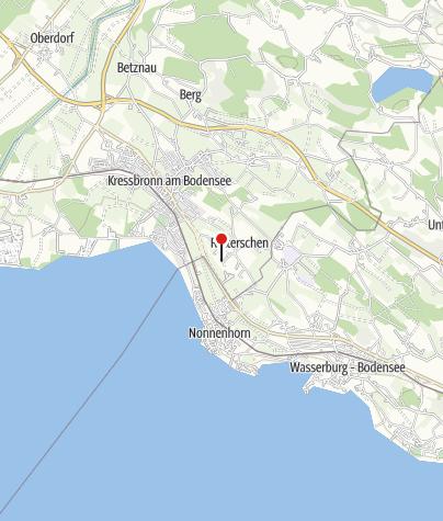 Karte / Bodensee-Hotel Sonnenhof