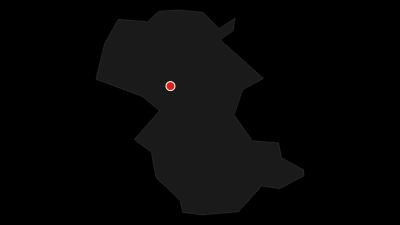 Karte / Vom Loderbichl auf das Grubhörndl in der Almenwelt Lofer