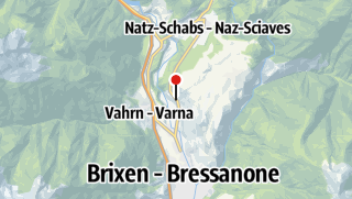 Map / Köferer
