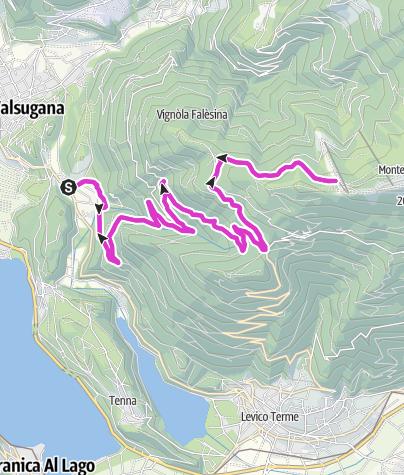 Kaart / PANAROTTA