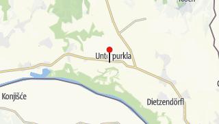 Karte / U-Bahncafé - Dorfheuriger