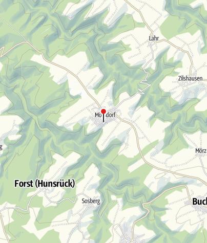 Map / Ferienhaus Schulasch
