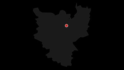 Karte / Elbe-Havel-Radweg