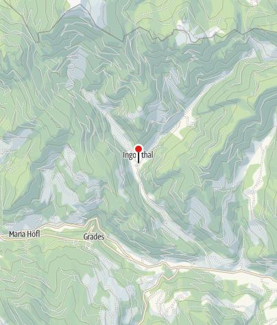Karte / Gasthaus Taumberger