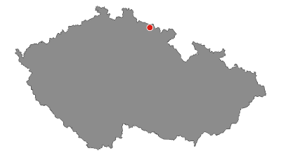 "Map / ""Mixitka"" Benefiz Marsch – Mountain Challenge Krkonose 2016"