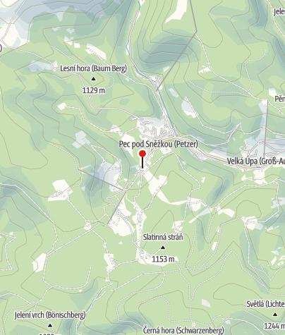 Map / RockPoint Mountain Challenge - Start/Finish