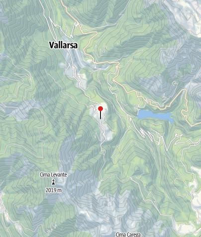 Mappa / CENTRO EDUCATIVO PASTORALE ING. CARLO VIGANO'
