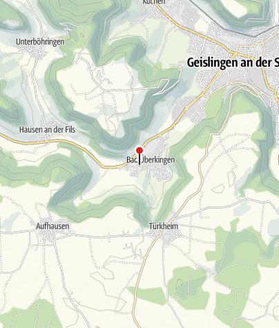 Karte / Genusswerkstatt
