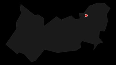 Cartina / RIFUGIO BERTI - Val Comelico