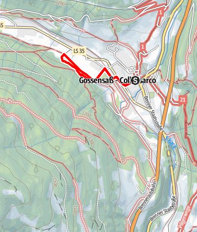 Mapa / Zum Redwitzplatz