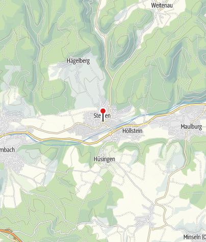 Karte / Gasthaus Ochsen