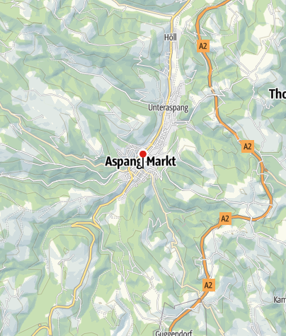 Karte / Fleischerei Gugerell