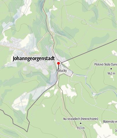 Karte / Café Mertsching