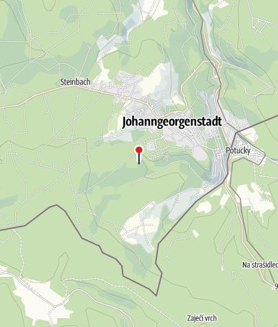 Karte / Schanzenbaude