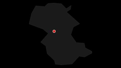 Karte / Die Steinplattenrunde vom Salzburger Saalachtal ausgehend