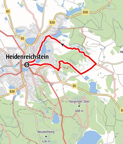 Map / Motten