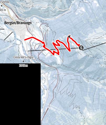 Map / 806 Darlux-Preda