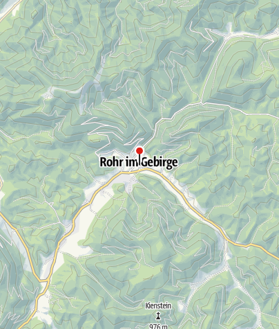 Karte / Privatzimmer Wieser