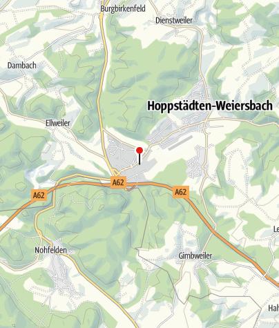 Karte / Bahnhof, 55768 Neubrücke