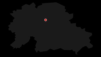 Map / Brockenwanderung von Wernigerode