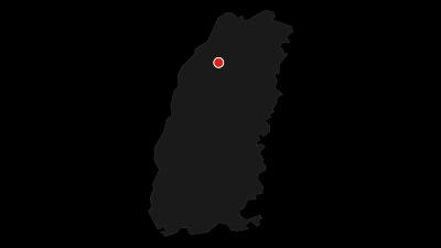 Karte / Von den Gertelbacher Wasserfällen zum Plättig