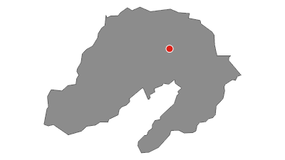 Map / Arosa - Welschtobel - Ramoz hut - Erzhorn saddle - Älplisee lake - Arosa