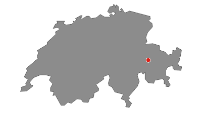 Map / Tour on the lake Heidsee