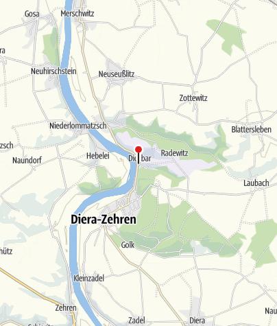 Map / Ulrich´s Weindomizil