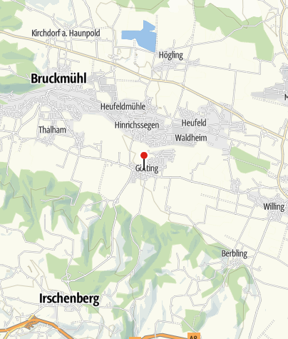 Karte / Schwoagawirt