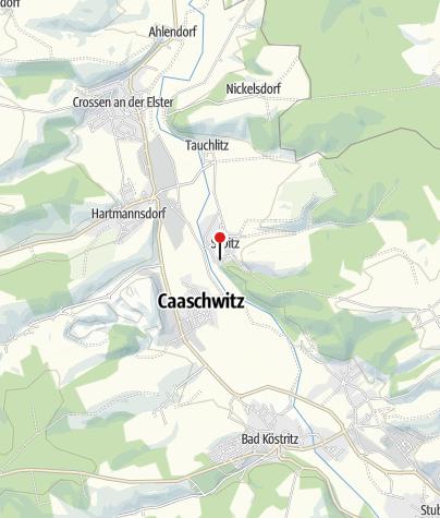Karte / Kräuterschuppen