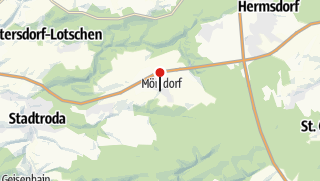 Karte / Kegelbahn Mörsdorf