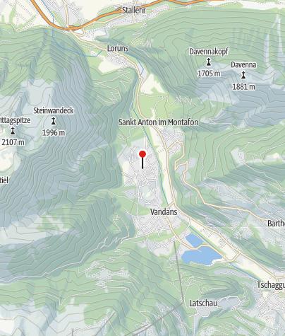 Karte / Ammann Marika