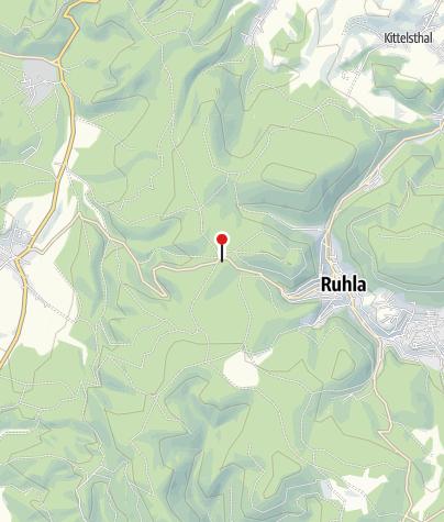 Map / Hubertushaus