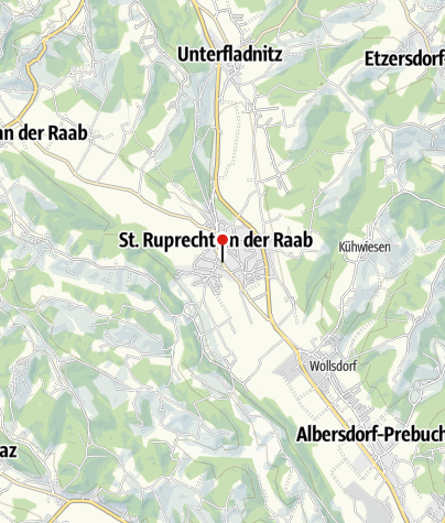 Karte / Café Bäckerei Felber