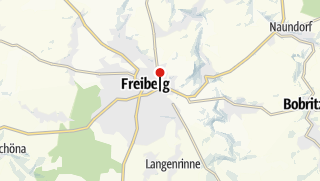 Karte / Gästezimmer Heidel