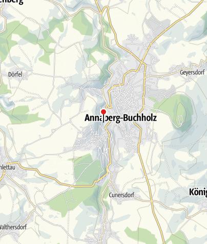 Karte / Parkhotel Waldschlösschen