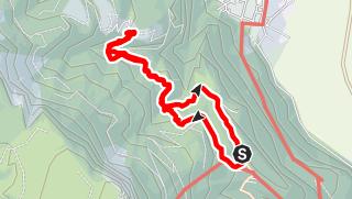 Map / Perdonig & Gaid